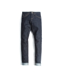 "제로(XERO) Rigid Jean With ""Navy"" Stitch"
