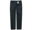 모옌(MOYEN) POSSESSION SLIM SLACKS - NAVY
