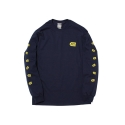 세이헬로우() Best Hello L/S Tee Navy
