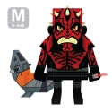 모모트(MOMOT) [MOMOT]STARWARS-DARTH MAUL(M)