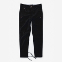 아이러브어글리(I LOVE UGLY) Military Pant Black