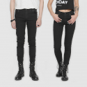 칩먼데이(CHEAP MONDAY) TIGHT VERY STRETCH BLACK 0216030 L32