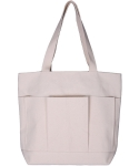포스터리티(POSTERITY) POSTERITY CANVAS BAG STYLE No.128