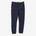 아이러브어글리(I LOVE UGLY) Bobby Pant Navy