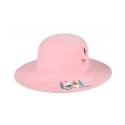 Stand By You Hat Pink
