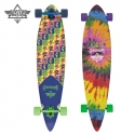 더스터스(DUSTERS) 42 GRATEFUL DEAD BEARS MULTI COLLABO LONGBOARD