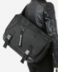몬스터리퍼블릭(MONSTER REPUBLIC) COMPOUND MESSENGER BAG SERIES /  메신져백