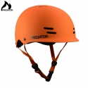 프레데터(Predator) [PREDATOR] FR7 CERTIFIED HELMET (Orange)