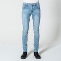 칩먼데이(CHEAP MONDAY) TIGHT STONEWASH BLUE 0207463 L32