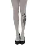 유니팝 레그웨어(UNIPOP LEGWEAR) Mermaid (Gray)