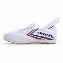 페이유에(FEIYUE) [FEIYUE 페이유에]FE LO HIDDEN WEDGE / WHITE BLUE RED / F20194W