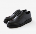 모옌(MOYEN) VRAI OXFORD (HAND MADE)- BLACK
