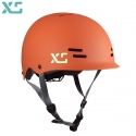 엑스에스(XS) [XS] FR7 SKYLINE HELMET (BRICK RED)