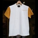 씨쏘() COLOR MIX TEE-MUSTARD
