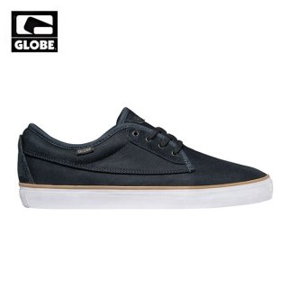 글로브(globe) [GLOBE] MOONSHINE (NAVY/TAN)