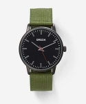브레다(BREDA) Valor-Gunmetal/Green
