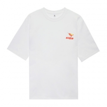Water Gun Half T-Shirts (red)
