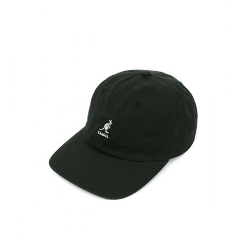 캉골(KANGOL) Washed Baseball 5165 BLACK