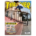 쓰레셔(THRASHER) MAY 2016 ISSUE #430