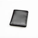 포안(POANE) FOLD WALLET_BLACK