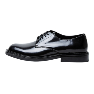 앤더슨벨(anderssonbell) ANDERSSON DERBY SHOES aaa031(Black)