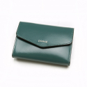 포안() MINI WALLET_BLUE-GREEN