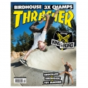 쓰레셔(THRASHER) September 2016 ISSUE #434