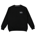 바이엘(BY.L) YOUTH SWEATSHIRT (BLACK)