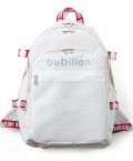 버빌리안(BUBILIAN) [bubilian] 6447 3D backpack_ cream