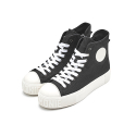 Andante High Canvas Black