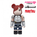 메디콤토이(MEDICOMTOY) 페어리테일 베어브릭 100% BEARBRICK FAIRY TAIL ERZA ANTHOLOGY & COMIC BOOK (1609023)