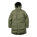 (G4)Reagan(men′s jackets.deep lichen green)
