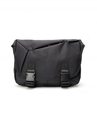 몬스터리퍼블릭(monsterrepublic) COMPOUND MESSENGER BAG-MINI