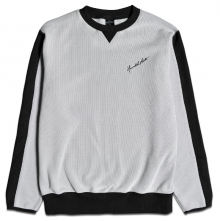 Hexagon Sweat shirt (LG)