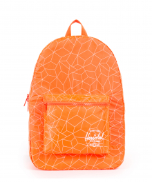 PACKABLE DAYPACK_NEON SEQUENCE