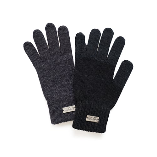 아포코팡파레(APOCOFANFARE) basic smart touch glove - man (2color)