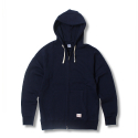 프레스톤즈(PRESTONS) PRESTONS 2016 ZIP-UP HOOD [NAVY]