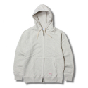 PRESTONS 2016 ZIP-UP HOOD [OATMEAL]