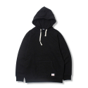 프레스톤즈(PRESTONS) Prestons 2016 Hood Sweat Shirt [BLACK]
