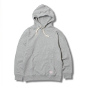 Prestons 2016 Hood Sweat Shirt [GRAY]