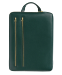 테이블토크(TABLETALK) BRIEF BAG 2 ZIP_Green