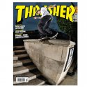 쓰레셔(THRASHER) FEBRUARY 2017 ISSUE #439