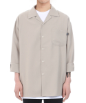 쟈니웨스트(JHONNY WEST) CXP Work Shirts (Tan)