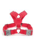 몽슈슈(MONCHOUCHOU) [monchouchou] Doggie Walker Harness_Red
