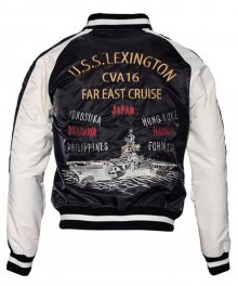 [SCHOTT N.Y.C.] 9725 Lexington jacket- (black)