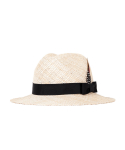 와일드 브릭스(WILD BRICKS) PANAMA HAT (beige)