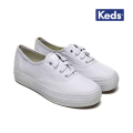 케즈(KEDS) [KEDS] 17SS TRIPLE SEASONAL SOLID MONO (WF56547)