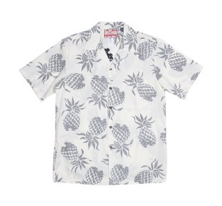 로버트제이씨 하와이(robertjchawaii) 103C.087 Hawaii Shirts [White]