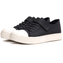 Coating Canvas Sneakers 01-A