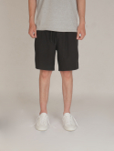 247 서울(247 SEOUL) NYLON SURF SHORTS [BLACK]